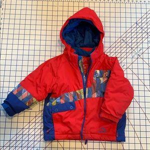 L.L. Bean Snow Jacket